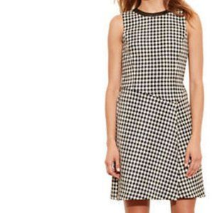 Lauren Ralph Lauren Houndstooth Dress